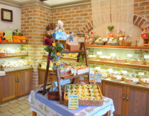 お菓子の工房 Karan